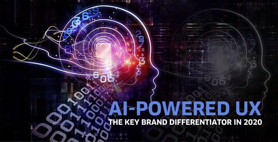 AI Powered UX