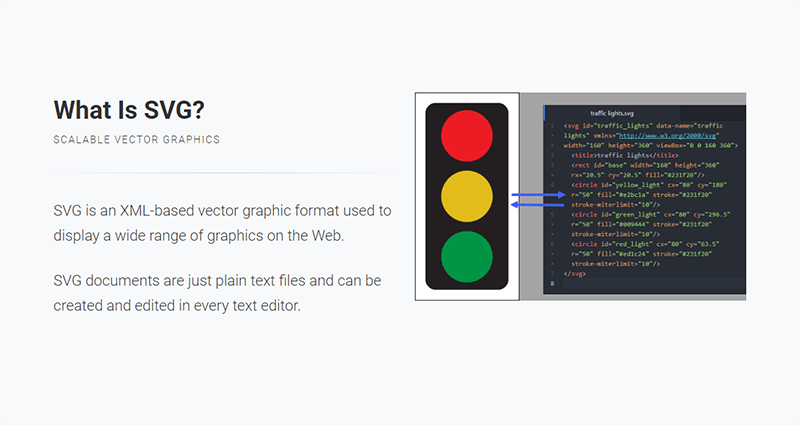 WebSlides Presentation Demo: Slide 2