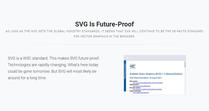 WebSlides Presentation Demo: Slide 3