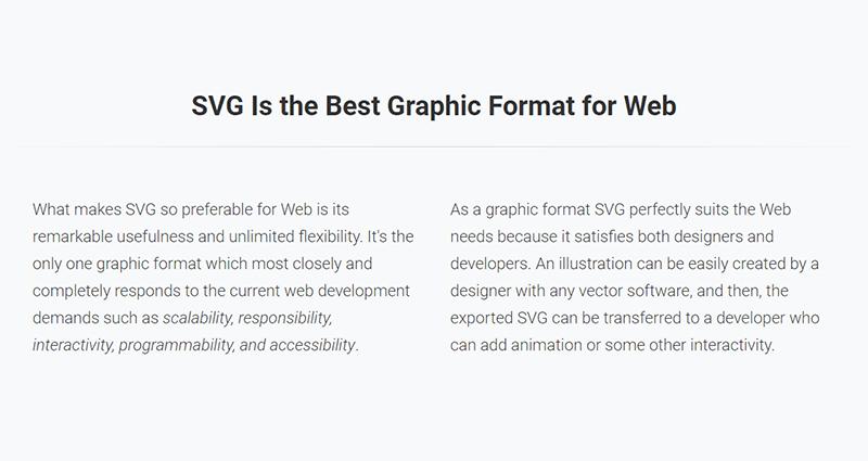 WebSlides Presentation Demo: Slide 4