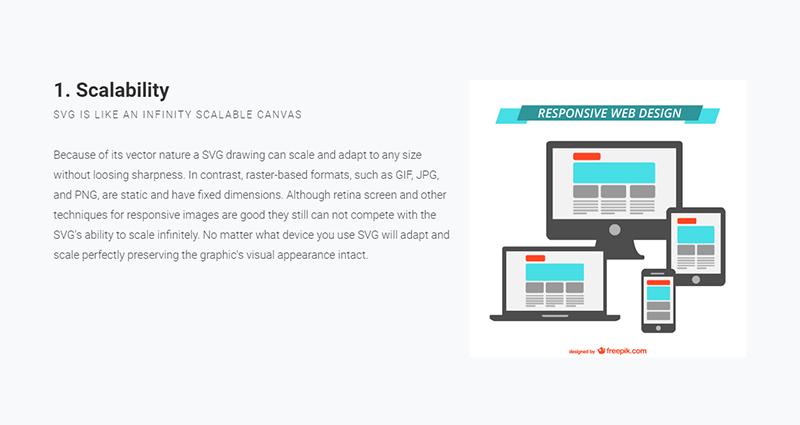 WebSlides Presentation Demo: Slide 7