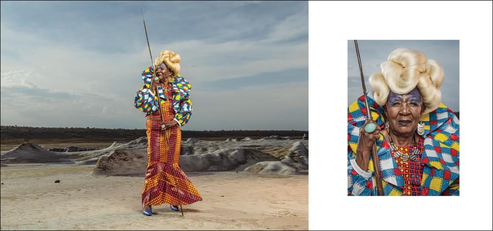 MAGADI by Osborne Macharia on Behance