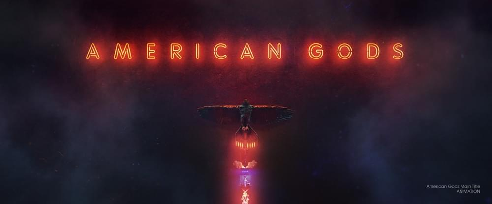 American Gods by Yungsub Song on Behance