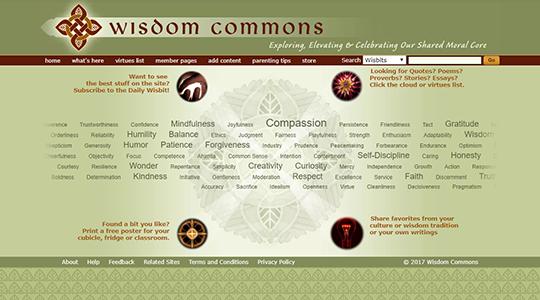 Wisdom Commons