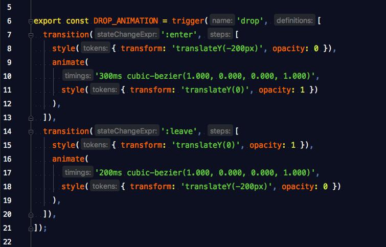 WebStorm and Angular: TypeScript Parameter Hints