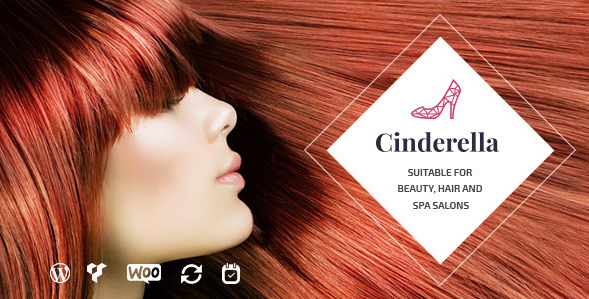 Cinderella from StyleMixThemes
