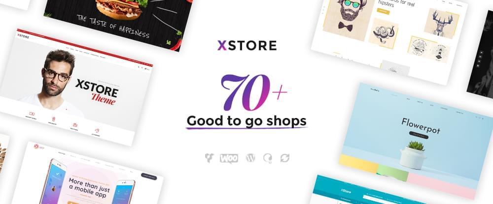 XStore