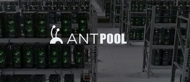 Antpool facility