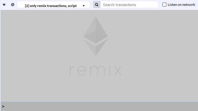 Remix terminal