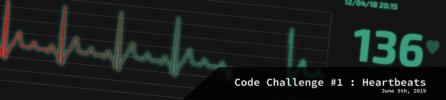 Code Challenge #1