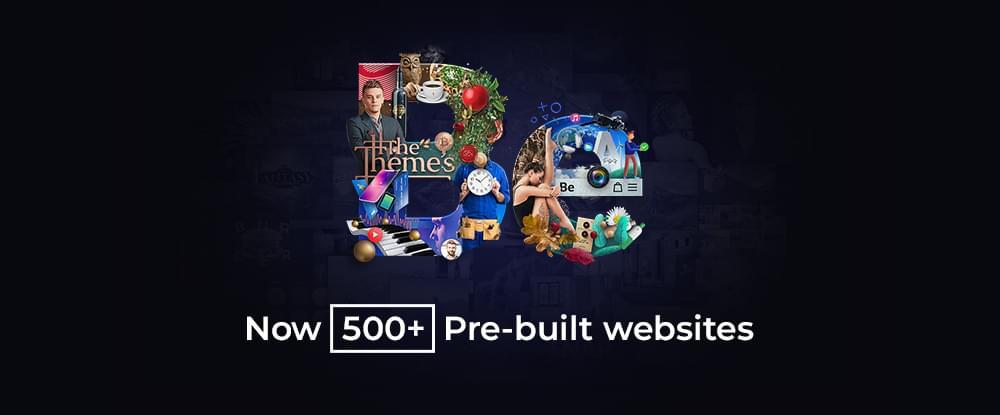 BeTheme: Responsive, Multi-purpose WordPress Theme