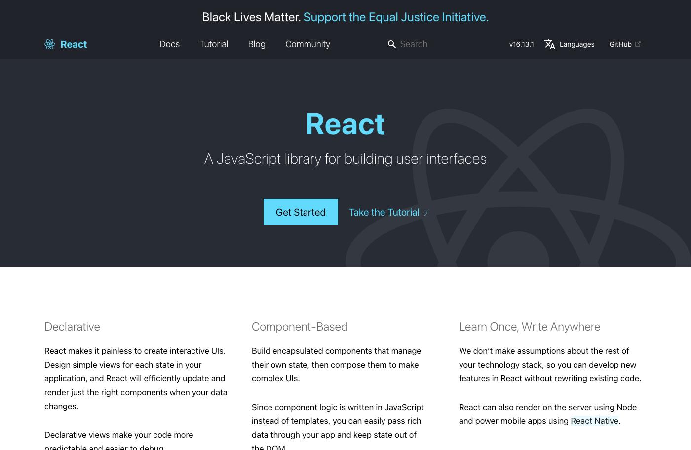 React - پروژه های جدید را سریعتر شروع کنید