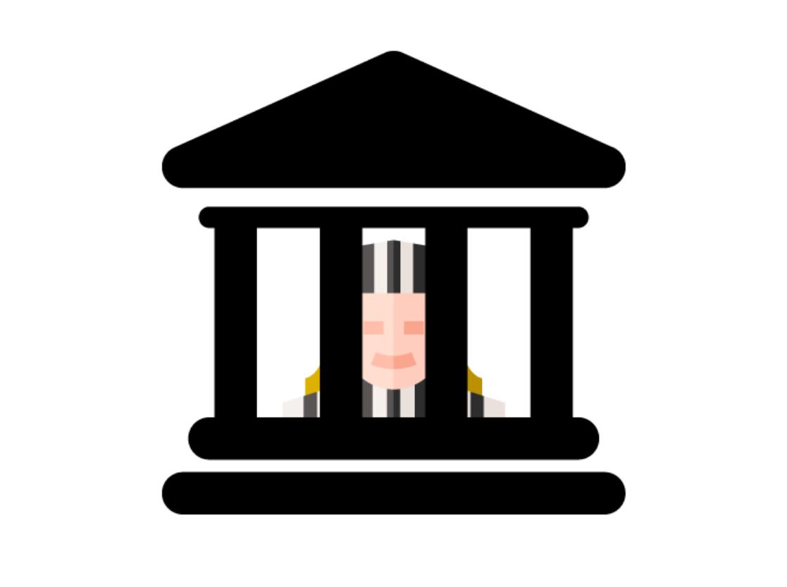 Prison bank