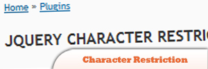 jQuery-Character-Restriction.jpg