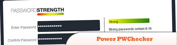 Power PWChecker