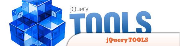 jQuery TOOLS