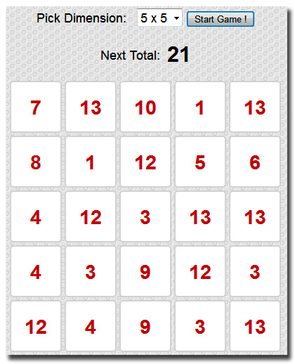 Sumon Math Game