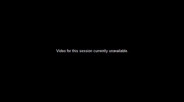 video-unavailable