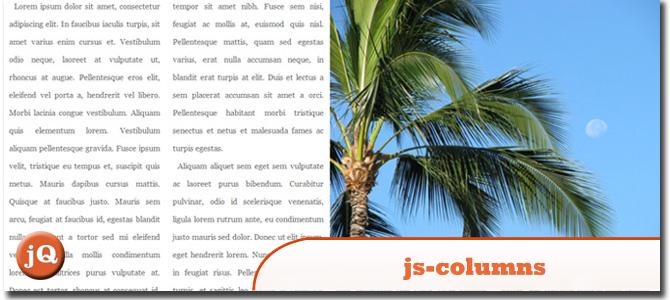 js-columns