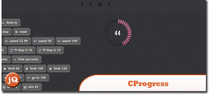 CProgress