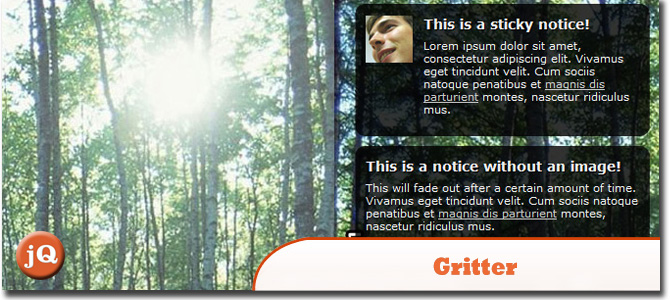 Gritter