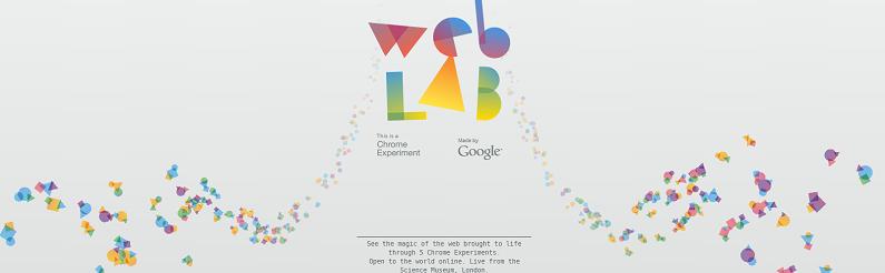 chrome-weblab
