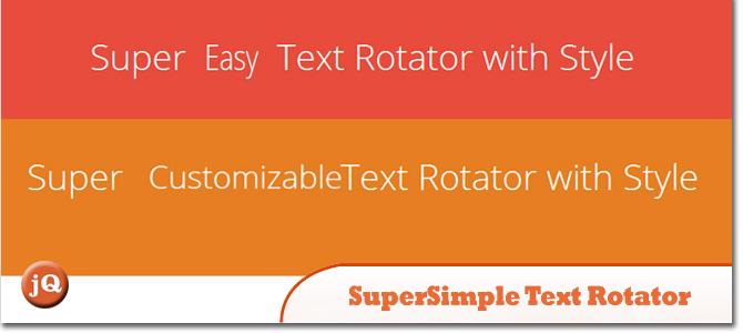 SuperSimple-Text-Rotator.jpg